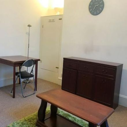 Rent this 1 bed apartment on Western Road in Aberdeen AB24 2QQ, United Kingdom