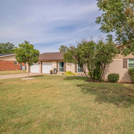 Rent this 3 bed house on 3508 Seaboard Avenue in Midland, TX 79707