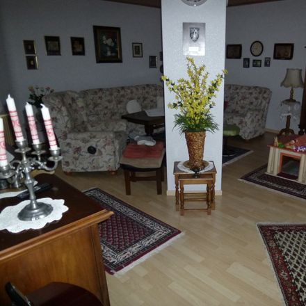 Rent this 4 bed apartment on Paternusstraße 67 in 67551 Heppenheim, Germany