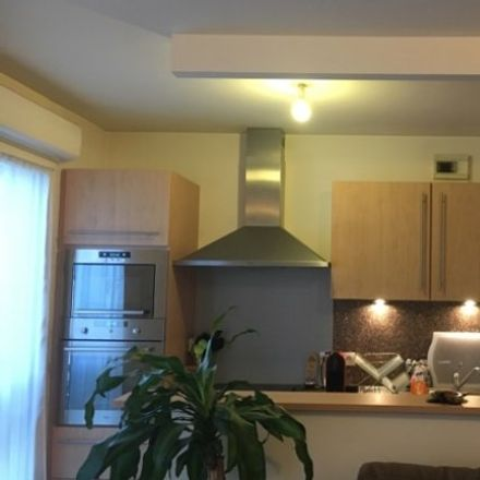 Rent this 1 bed apartment on 13 RUE MICHEL DE L'HOSPITAL in 92130 Issy-les-Moulineaux, France