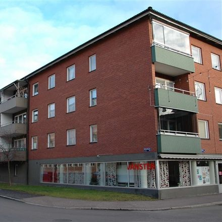 Rent this 3 bed apartment on Sahlstedtsgatan in 781 24 Borlänge, Sweden