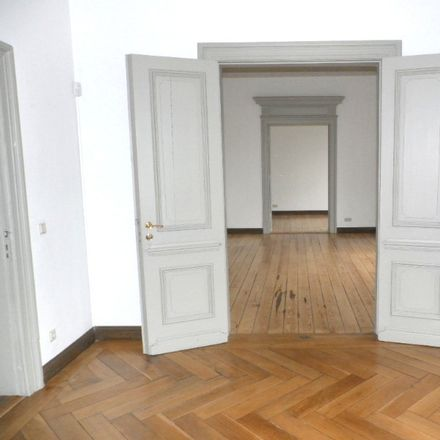 Rent this 7 bed apartment on Magdeburger Straße 15 in 38820 Halberstadt, Germany