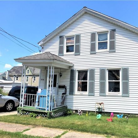 Rent this 3 bed house on 726 Bristol Street in City of Utica, NY 13502
