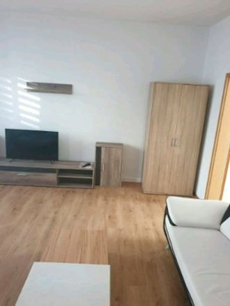 Rent this 1 bed apartment on Bahnhofstraße 1 in 09599 Freiberg, Germany