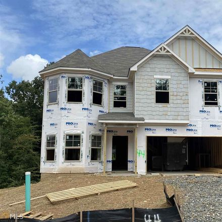 Rent this 5 bed house on Castleberry Dr in Buford, GA