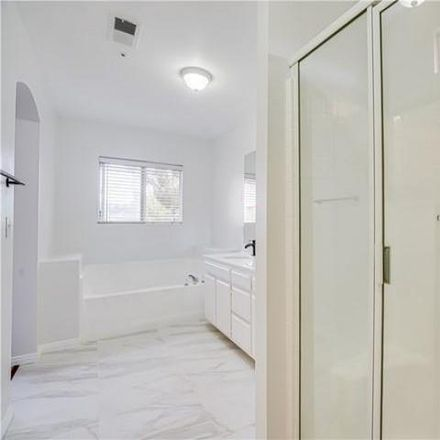 Rent this 4 bed house on 20834 Valerio Street in Los Angeles, CA 91306
