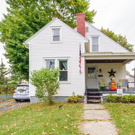 Rent this 3 bed house on 8 Marwill Street in Albany, NY 12209