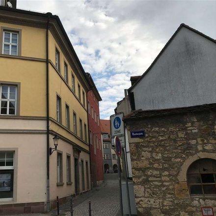 Rent this 1 bed apartment on Volks- und Raiffeisenbank in Reußenplatz, 06618 Naumburg (Saale)