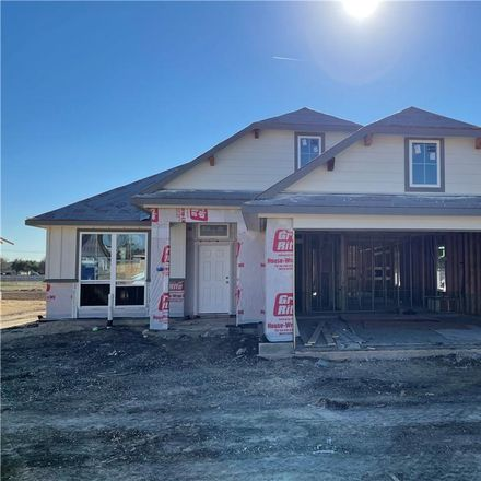 Rent this 3 bed house on Crooked Tree Drive in Temple, TX 76508