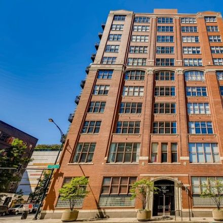 Rent this 3 bed loft on 360 West Illinois Street in Chicago, IL 60654