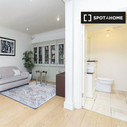 Rent this 3 bed apartment on Skandium in Thurloe Place, London SW7