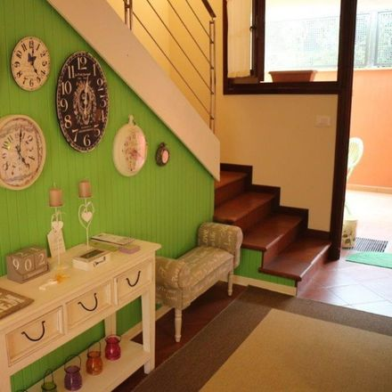 Rent this 1 bed apartment on Rosà in Quartier Ca' Dolfin, VENETO