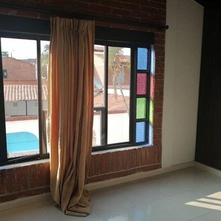 Rent this 3 bed apartment on Carrera 21A in Urbanizacion Los Caminos, Cartago