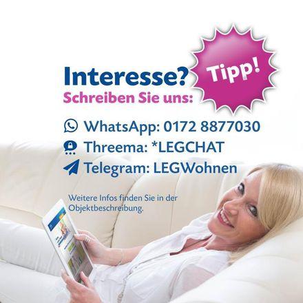 Rent this 2 bed apartment on Rheinstraße 24 in 46562 Voerde (Niederrhein), Germany