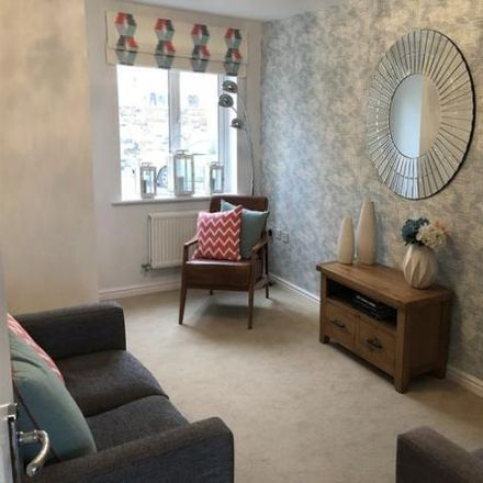 Rent this 2 bed house on Worcester WR5 1RU