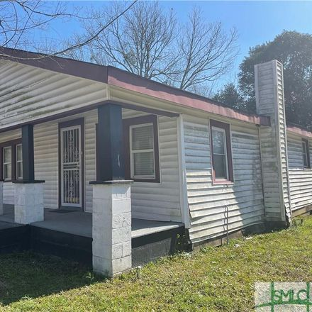 Rent this 3 bed house on 131 King Street in Savannah, GA 31408