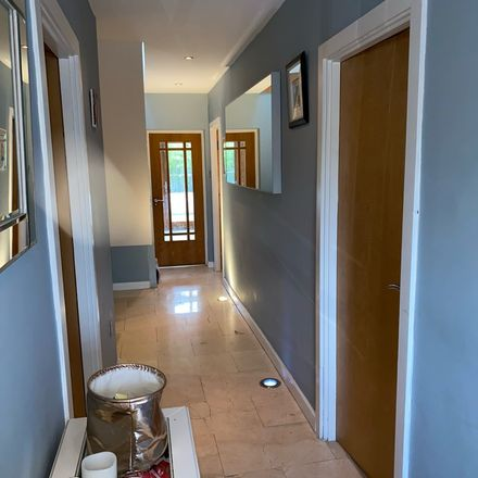 Rent this 1 bed room on Killester Park in Clontarf West A ED, Dublin