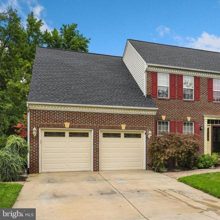 Rent this 4 bed house on 11118 Superior Landing in Bowie, MD 20720