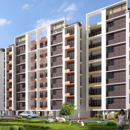 Rent this 3 bed apartment on Agrawal Towers in Solapur Road, Fatima Nagar