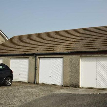Rent this 3 bed house on Bohelland Way in Penryn TR10 8DZ, United Kingdom