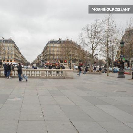 Rent this 0 bed room on Paris in Quartier de la Folie-Méricourt, ÎLE-DE-FRANCE