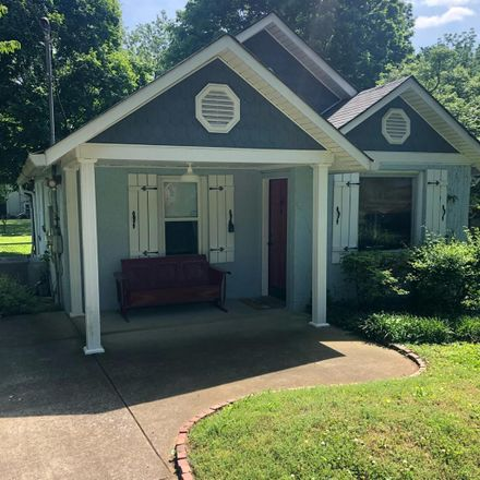 Rent this 1 bed room on 1692 Benjamin Street in Nashville-Davidson, TN 37206