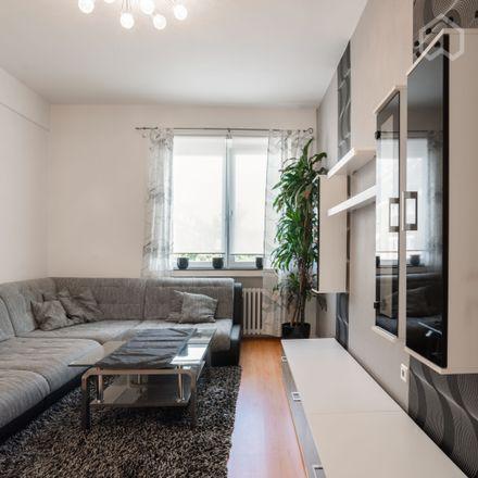 Rent this 1 bed apartment on Kölner Landstraße 271 in 40589 Dusseldorf, Germany