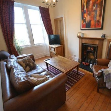 Rent this 2 bed apartment on 47 Dundee Terrace in City of Edinburgh EH11 1DH, United Kingdom