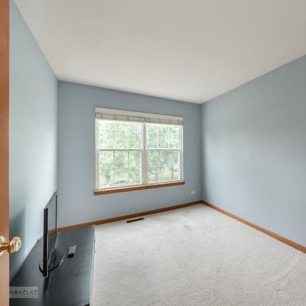 Rent this 3 bed condo on 183 River Mist Drive in Oswego, IL 60543