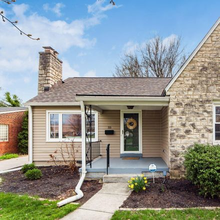 Rent this 3 bed house on 33 Dominion Boulevard in Columbus, OH 43214
