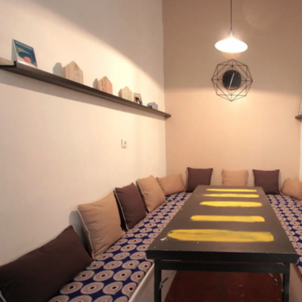 Rent this 2 bed apartment on 24 Rue Mazenod in 13002 Marseille, France