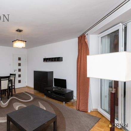 Rent this 2 bed apartment on Marshal Street 83 in 00-683 Warsaw, Poland