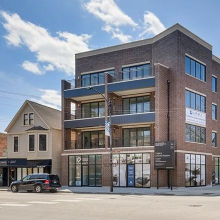 Rent this 3 bed condo on 2505 West Carmen Avenue in Chicago, IL 60625