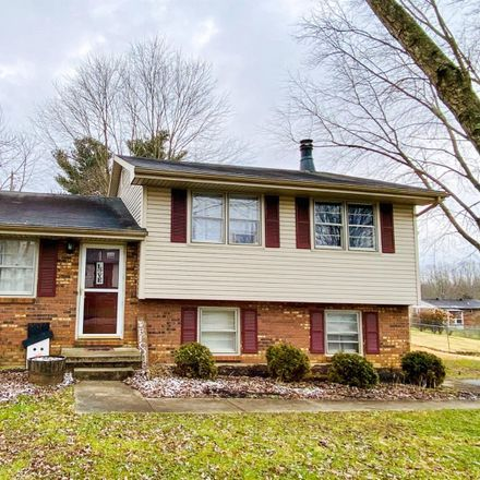 Rent this 3 bed house on Regina Ct in Mount Sterling, KY