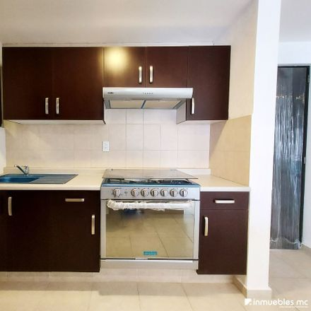 Rent this 2 bed apartment on Calle José María Bustillos in Algarín, 06880 Mexico City