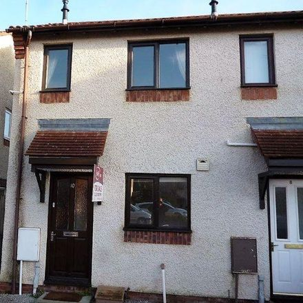 Rent this 2 bed house on Constable Court in Carlisle CA2 5SF, United Kingdom