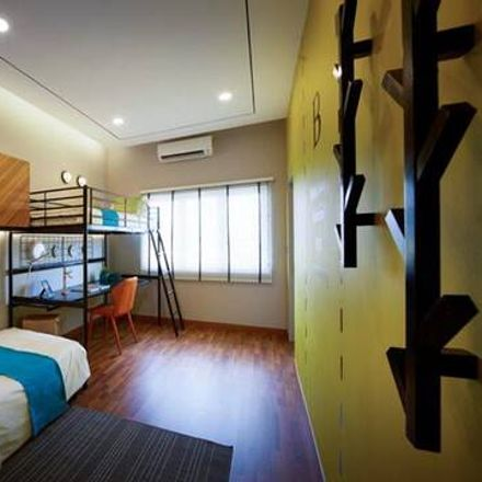 Rent this 5 bed apartment on unnamed road in Seri Serdang, 43300 Subang Jaya