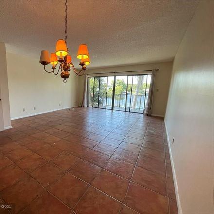Rent this 2 bed condo on 833 Northeast 18th Court in Fort Lauderdale, FL 33305