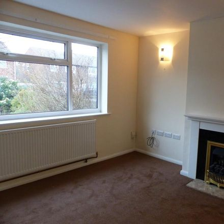 Rent this 3 bed house on first avenue MUGA in Second Avenue, Oakengates TF2 0AL