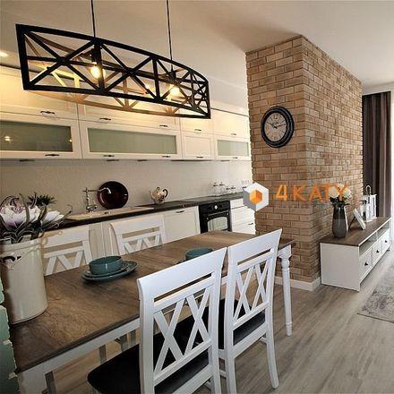 Rent this 3 bed apartment on Polanka 30 in 65-547 Zielona Góra, Poland