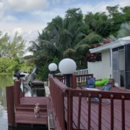 Rent this 2 bed house on 1480 Northeast 57th Court in Fort Lauderdale, FL 33334