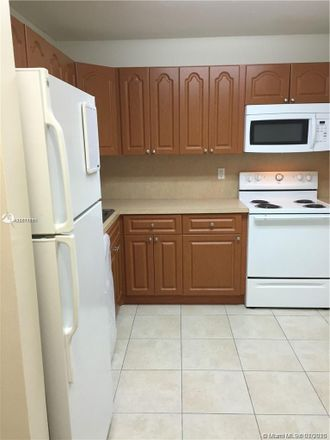 Rent this 1 bed condo on 7820 Camino Real in Glenvar Heights, FL 33143