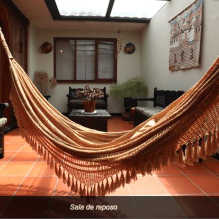 Rent this 1 bed house on El Condado in Carcelén, PICHINCHA
