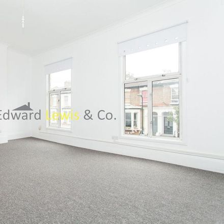 Rent this 1 bed apartment on 15 Sandringham Road in London E8 2NS, United Kingdom
