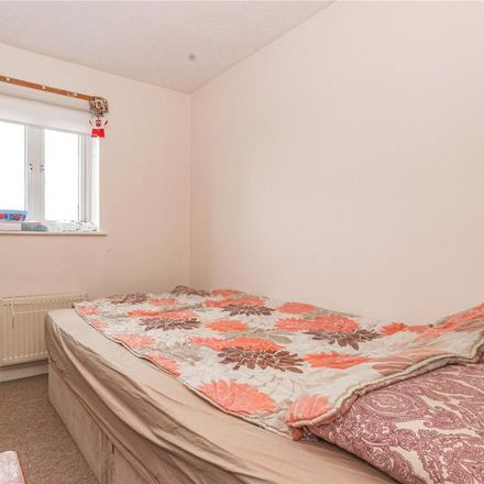 Rent this 2 bed house on The Sidings in Filton BS34, United Kingdom