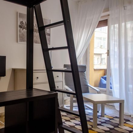 Rent this 7 bed room on Circonvallazione Nomentana in 00162 Rome RM, Italy