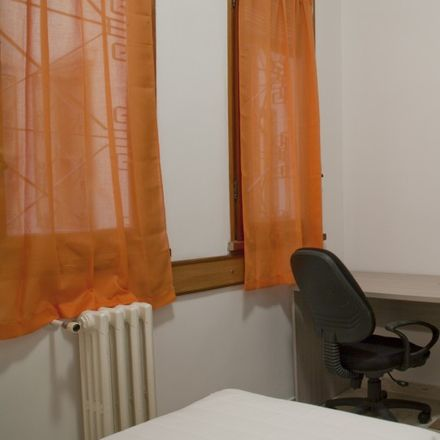 Rent this 5 bed room on Via Benedetto Croce in 56, 00142 Rome RM
