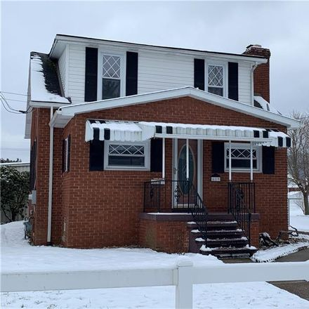Rent this 3 bed house on S Spring St in Blairsville, PA