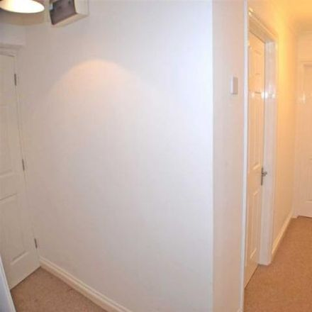 Rent this 2 bed apartment on Dale Avenue in Cardiff CF, United Kingdom