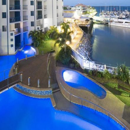 Rent this 1 bed apartment on 109 Mantra in Buccaneer Dr, Urangan